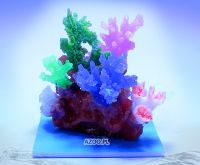 GLOWLIGHT CORAL (S) PURPLE (AZ27111)